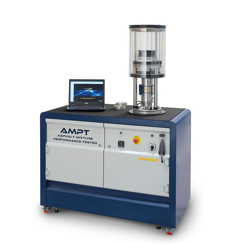 沥青混合料简单性能试验仪(AMPT/SPT)