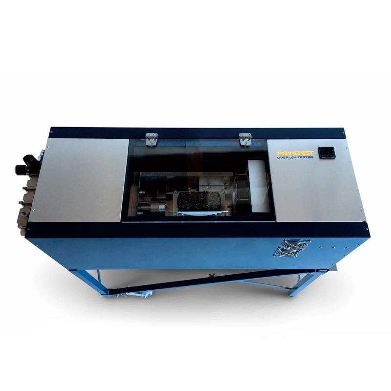 独立式沥青罩面层测试系统(Overlay Tester)