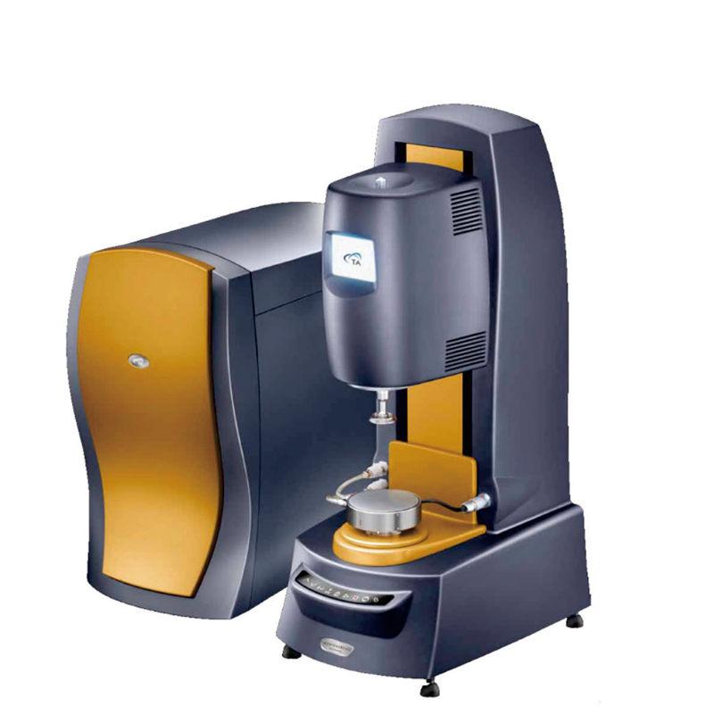 DHR-1/2                                                动态剪切流变仪(DSR)