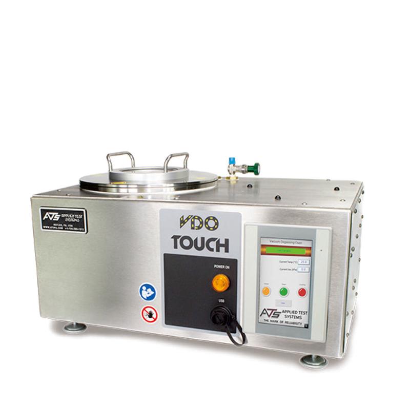 VDO Touch真空除气箱 (VDO)